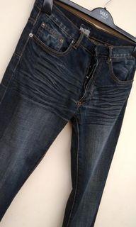 Jeans John Bartlett original Italia