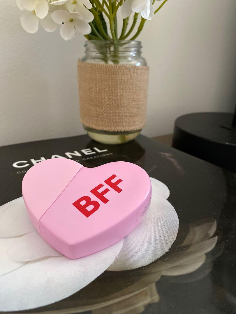 KKW Fragrance Hearts BFF