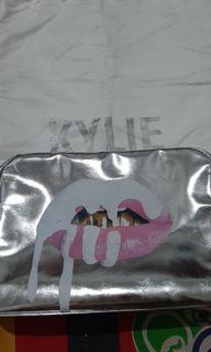 Make up skincare pouch kylie cosmetic