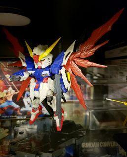 歡迎交換 Nxedge Destiny Gundam 命運高達