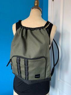 Oakley Drawstring Bag