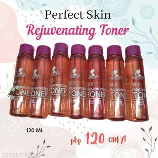 Original Perfect Skin Rejuvenating Toner 120ML