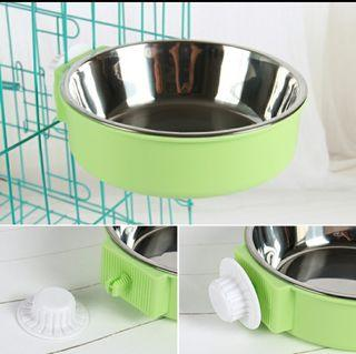 cat  bowl, not cage carrier condo house