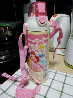 Princess Thermo Bottle (Made In Japan)