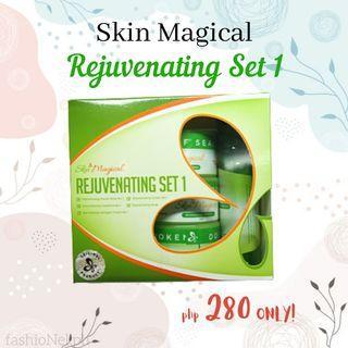 SALE!!! Original Skin Magical Rejuvenating Set 1