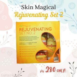 SALE!!! Original Skin Magical Rejuvenating Set 2