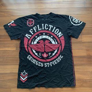 Vintage Affliction Shirts