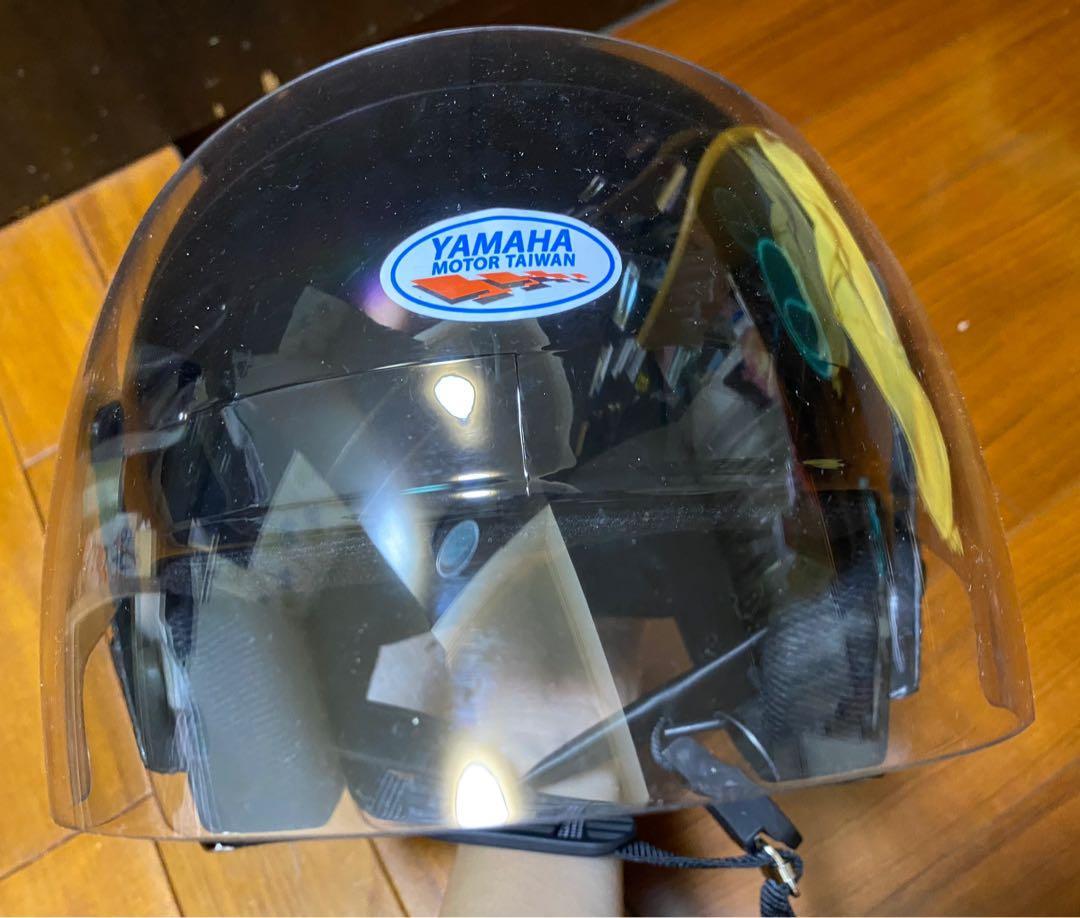 YMT安全帽 Yamaha