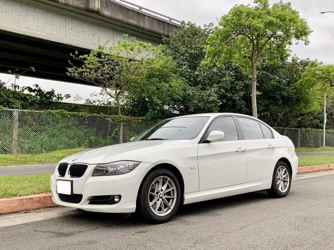 2010/10 BMW 320i