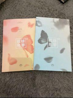 Album BTS HYYH pt. 1