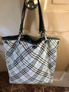 Repriced!!❤️Burberry Blue Label Tote