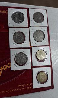 Commemorative  coins!!