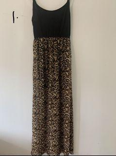 Dresses, tops, pants