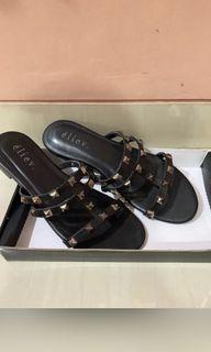 eliev sandal black