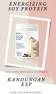 ESP Shaklee