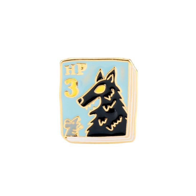 Frankelle Pin Badge (Limited Stocks)