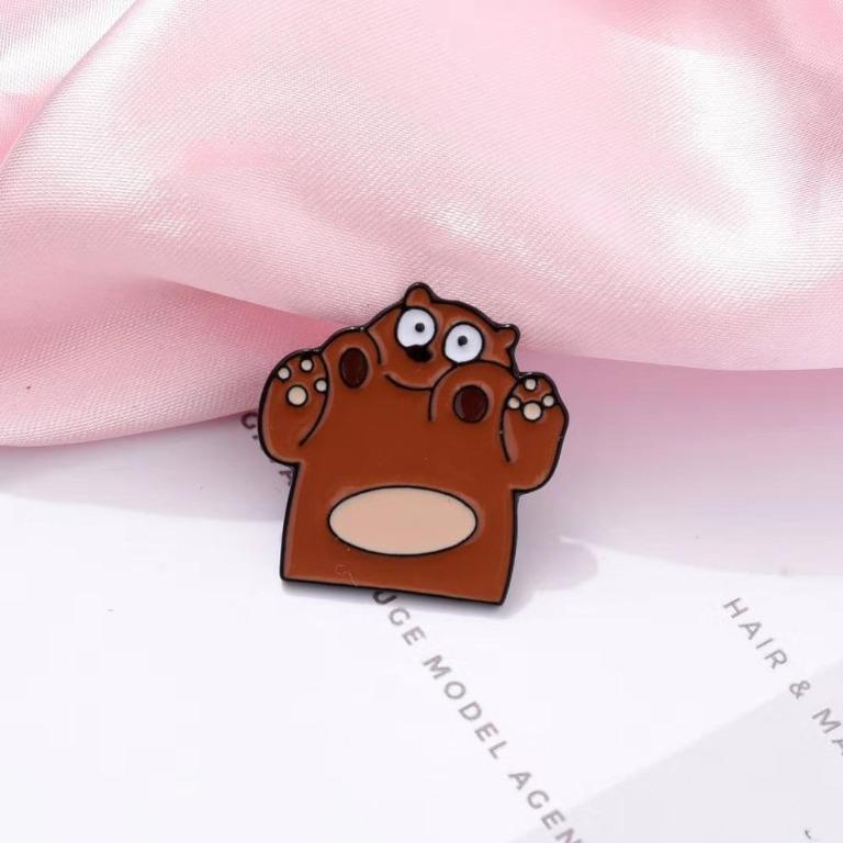 Gageelle Pin Badge (Limited Stocks)