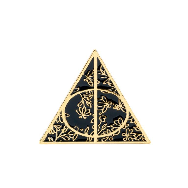 Gregoryelle Pin Badge (Limited Stocks)