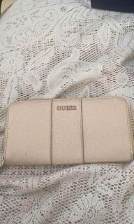 Guess Pink Wallet