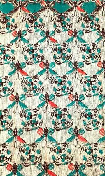 Kain batik Madura/ kain baju