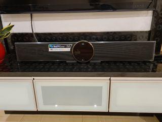 LG HLX55W Sound Bar