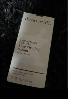 Perricone MD high potency classic face forming serum