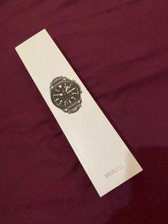 Samsung Galaxy Watch 3 (45mm - Mystic Black)
