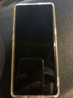 Samsung note 8 7成新