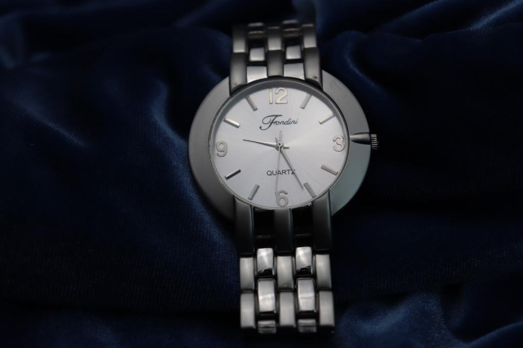 Stunning Fondini Men's Watch