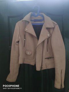Zara basic outwear