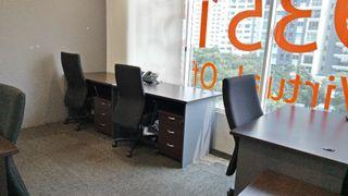 Best Offer!!! 4 Pax Fully Furnished Office in Metropolitan Square