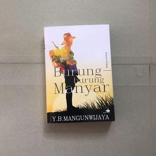 Burung-burung Manyar (ORI) Novel