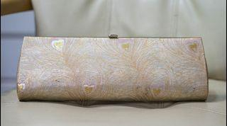 Clutch/hand bag from Japan