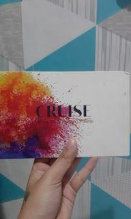 Cruise face and body painting pallete
