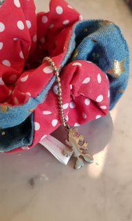 Disney Minnie Scrunchie Hair Tie