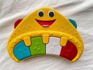 ELC musical toy