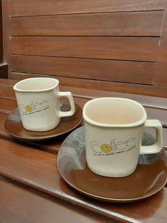 Gelas Tea atau Coffee