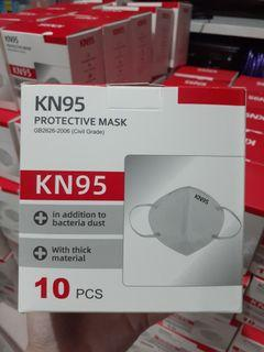 KN95 PROTECTIVE MASK 5ply