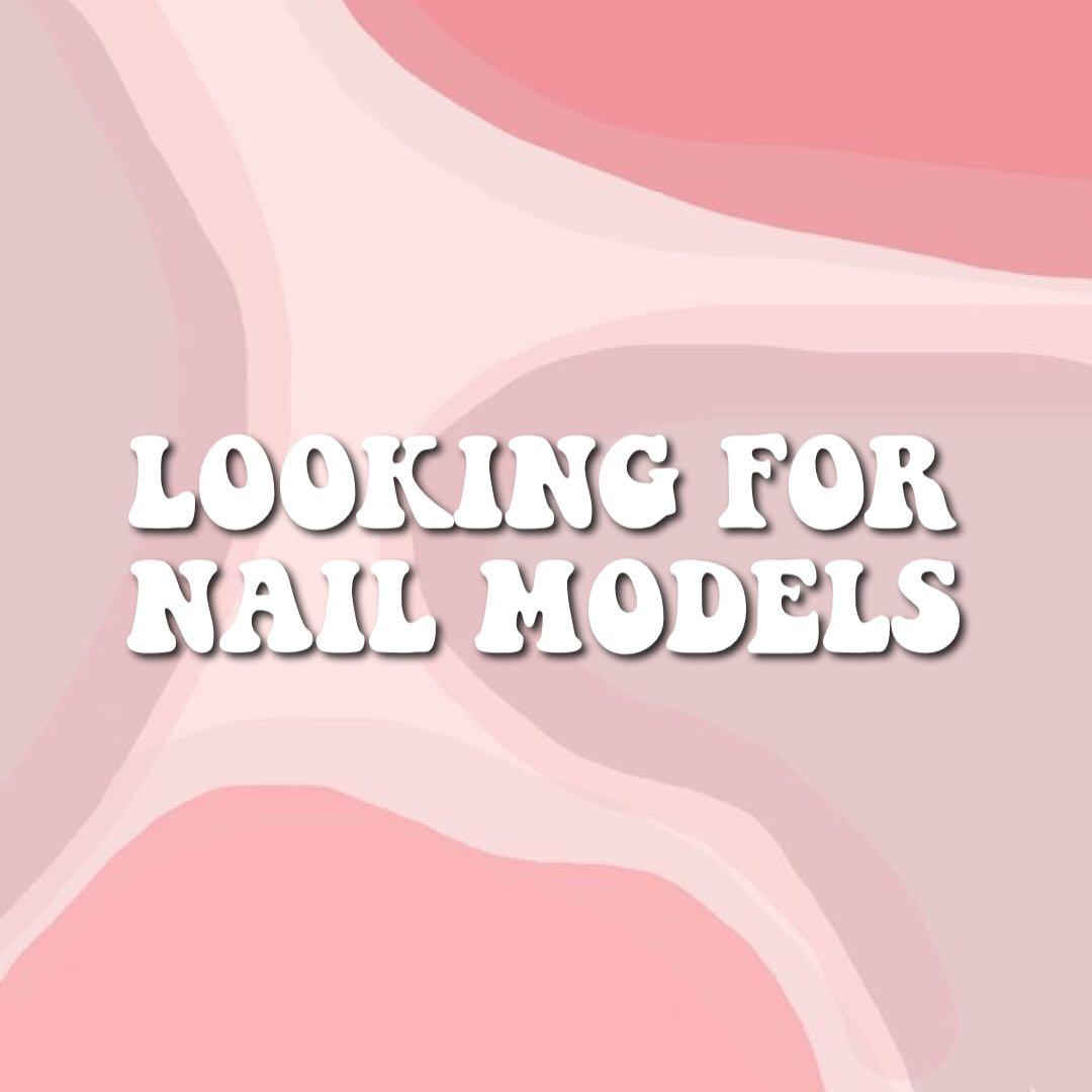 Looking for nail model
