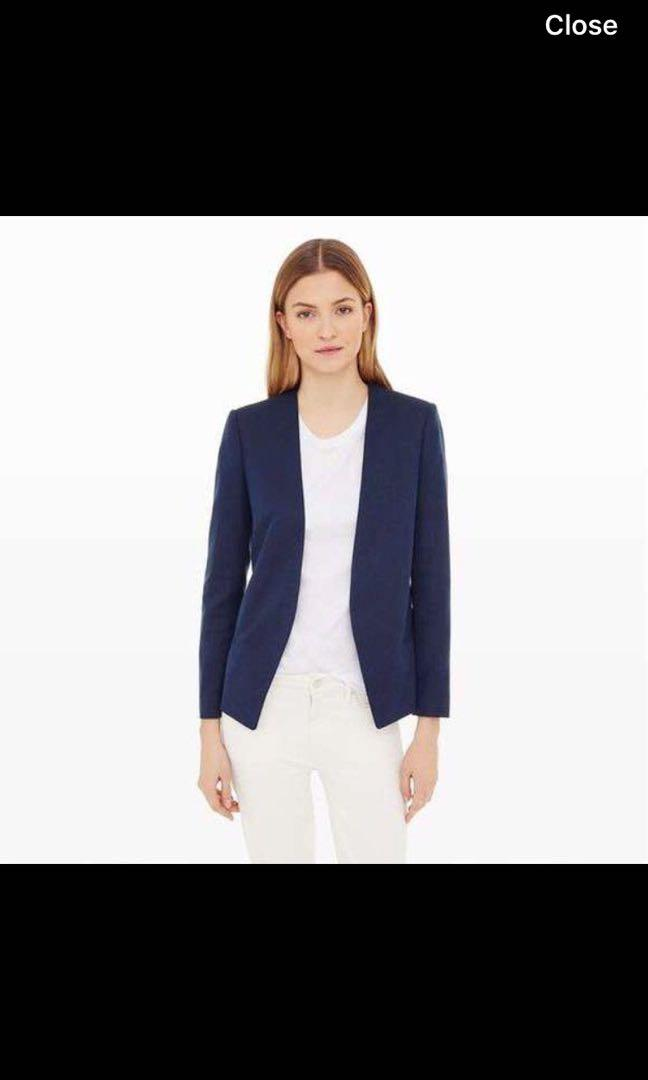 New club monaco blazer