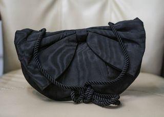 Original Black sling bag from japan