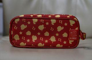 Original kawai pouch from japan