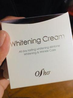 OSHO Whitening