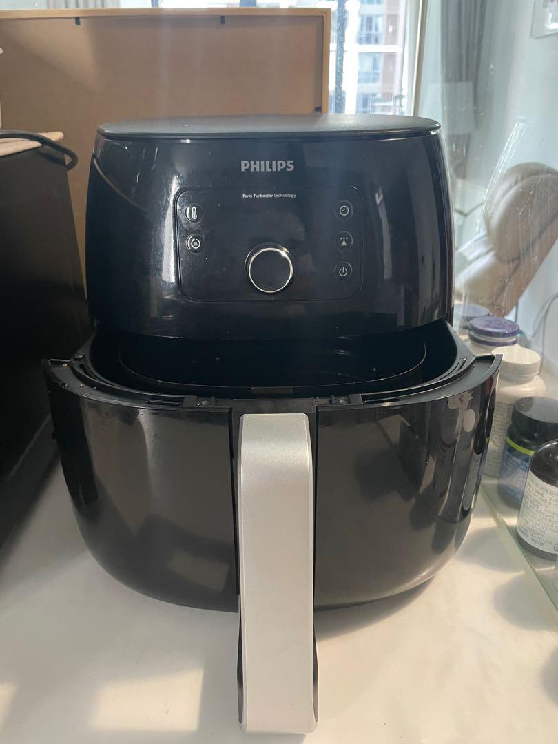 Philips Airfryer Xxl U P 449 Home Appliances Kitchenware On Carousell
