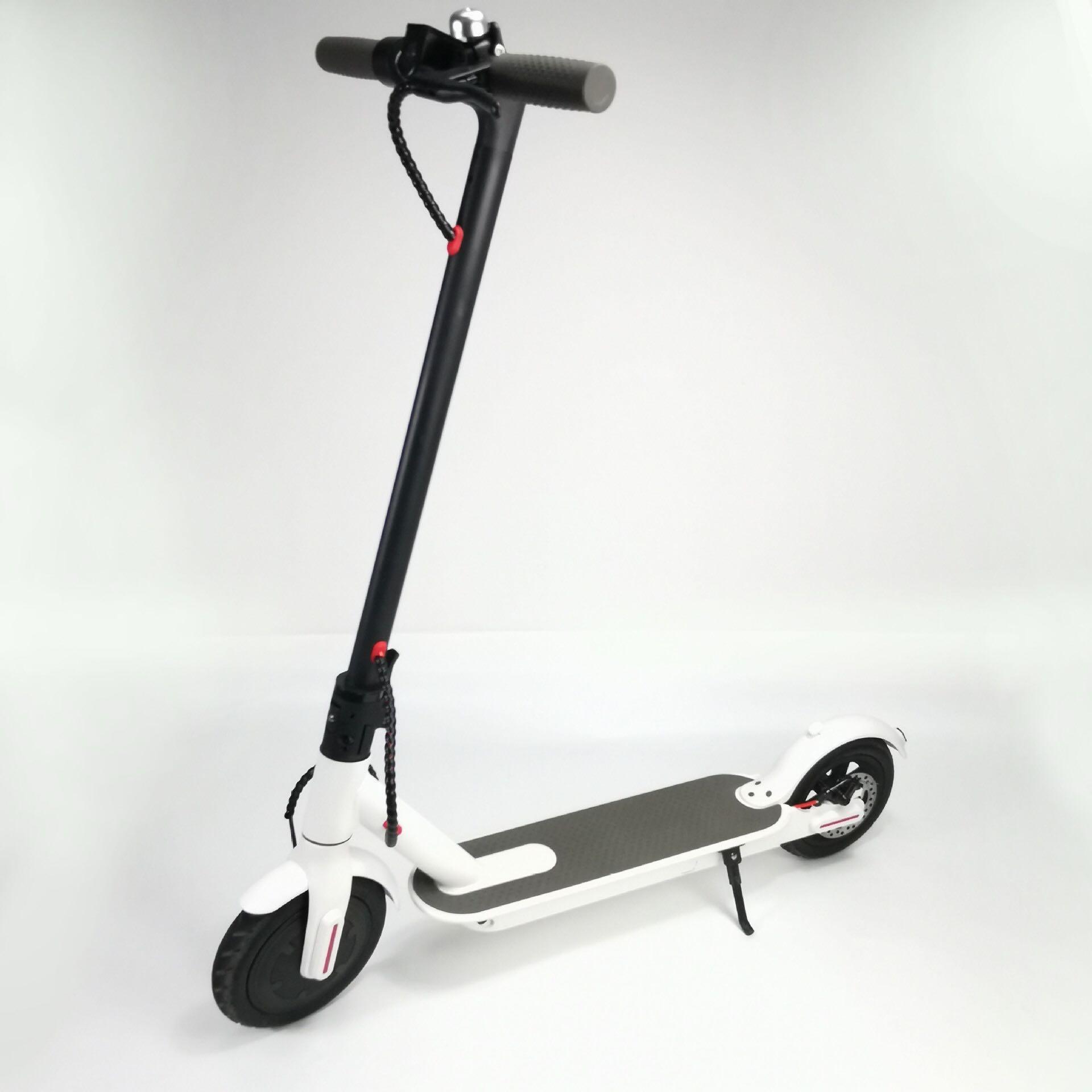 Scooter Listrik