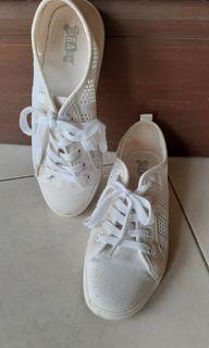 Sneakers white Brash
