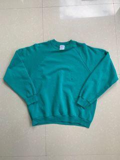 Vintage Blank Sweater