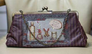 Vintage Sling bag from Japan