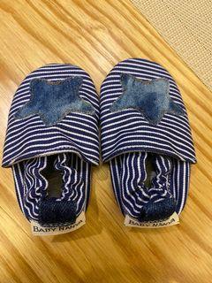 全新 Babynanya 寶寶 學步鞋