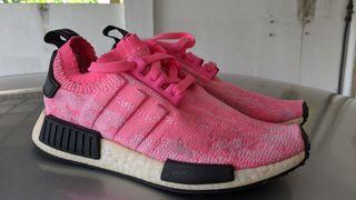 Adidas NMD R1 Solar Pink